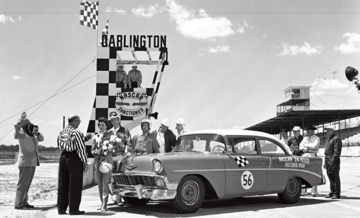 Vintage NASCAR