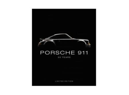 porsche 911 50 years book 450x330 - Porsche 911: 50 Years