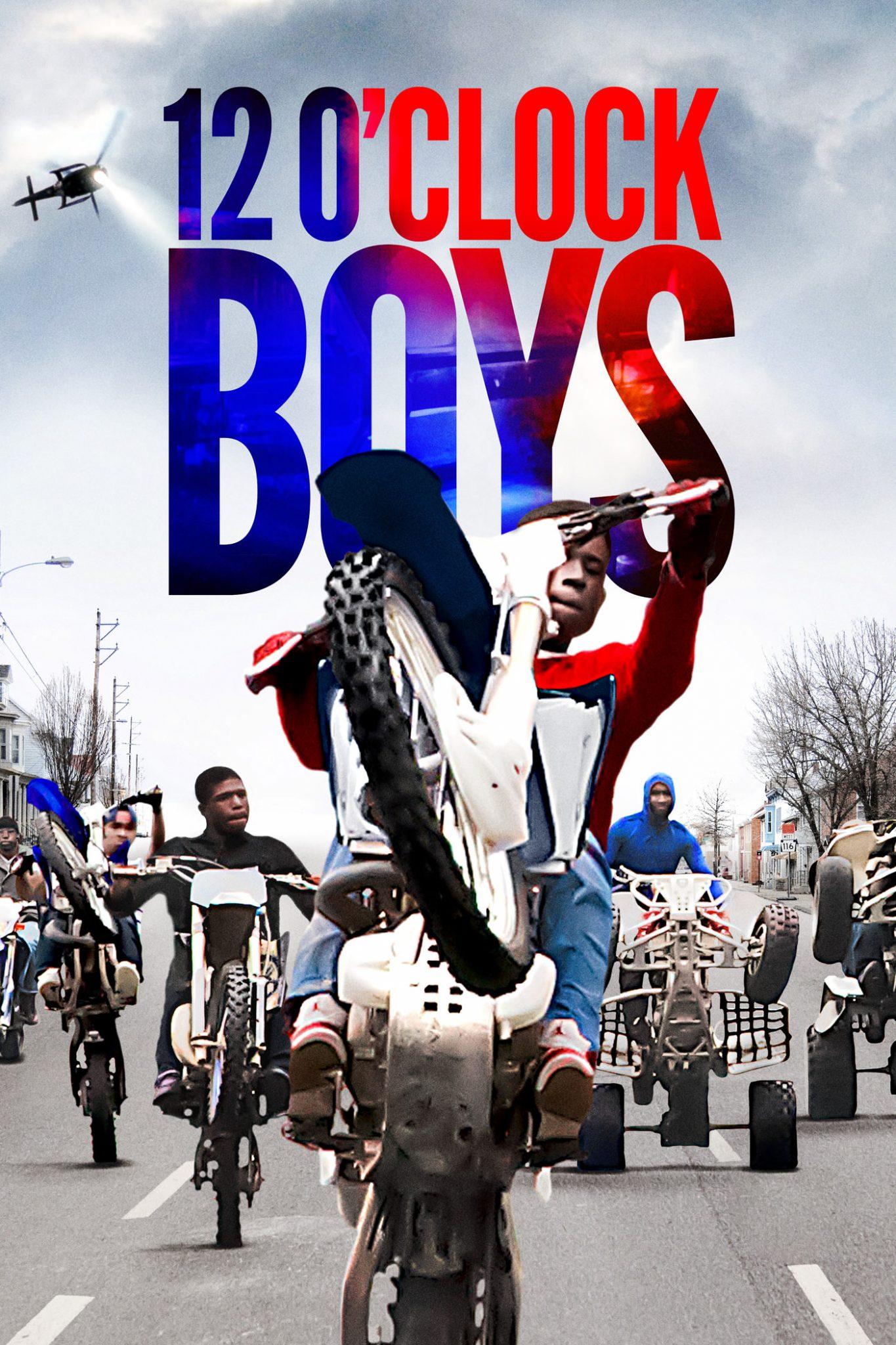 O Clock Boys Full Movie Hd