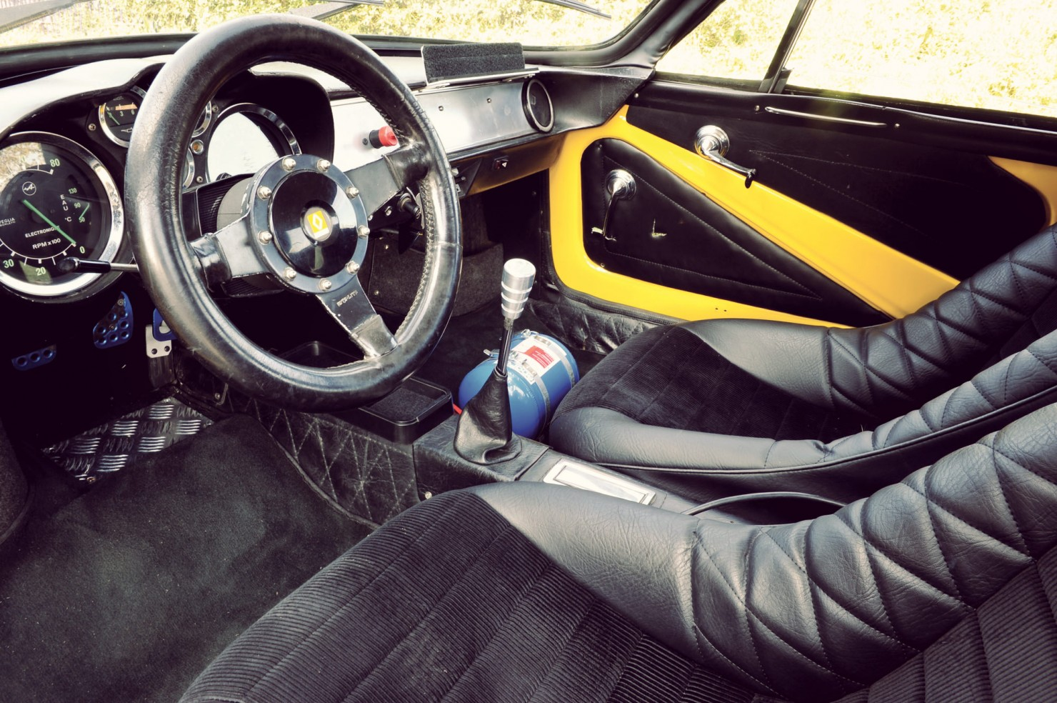Alpine A110 Car 4 1480x984 Alpine Renault A110
