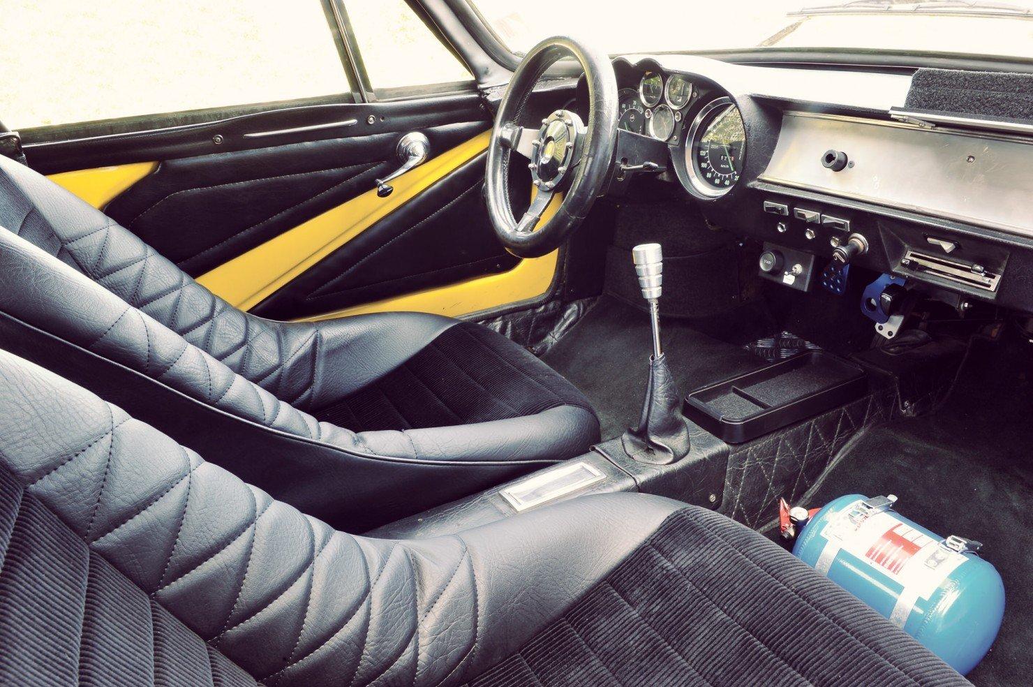 Alpine A110 Car 8 1480x984 Alpine Renault A110