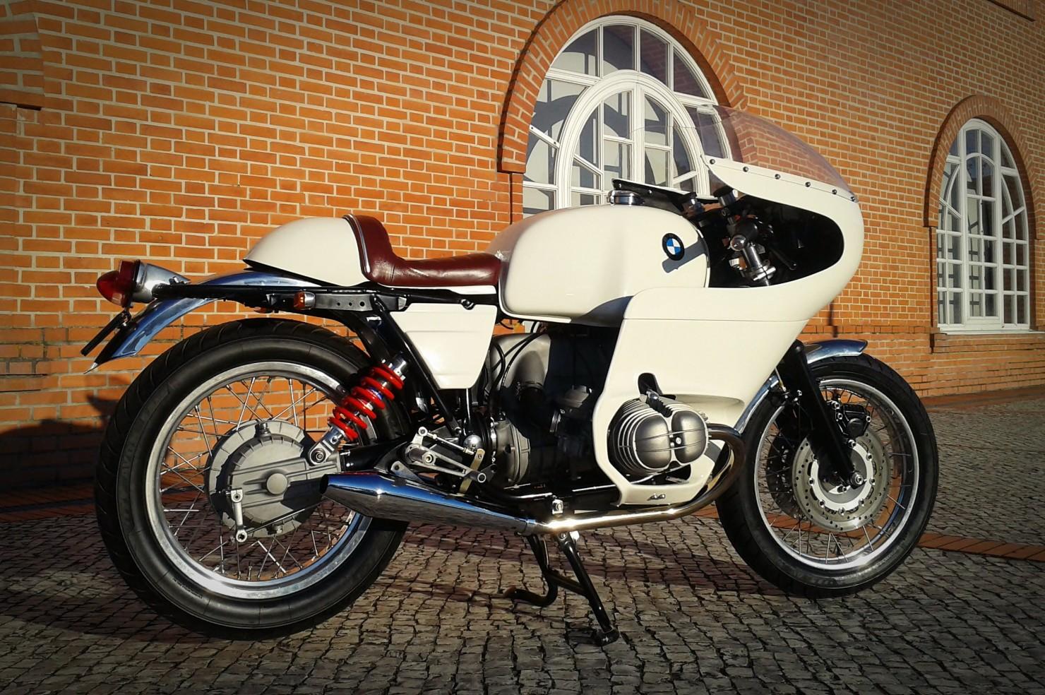 BMW Monolever 1