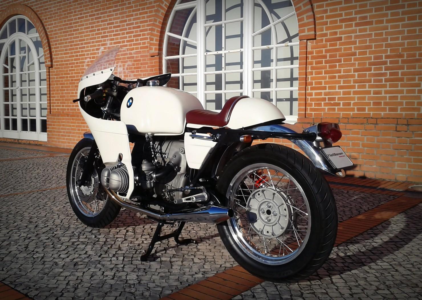 BMW Monolever 3
