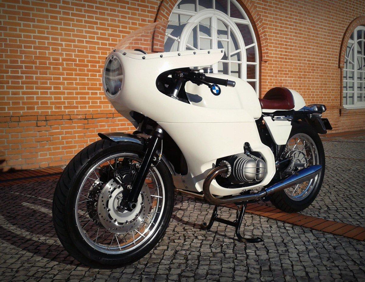 BMW Monolever 4