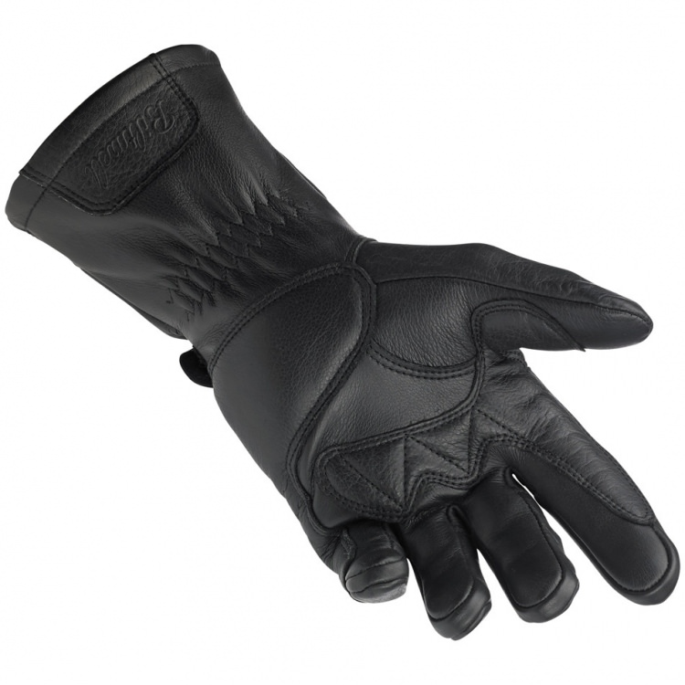 Biltwell Gauntlet Motorcycle Gloves
