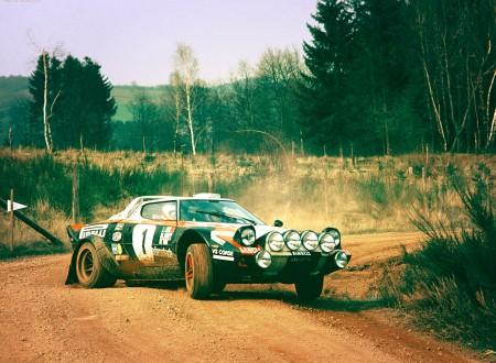 Classic Rally 450x330