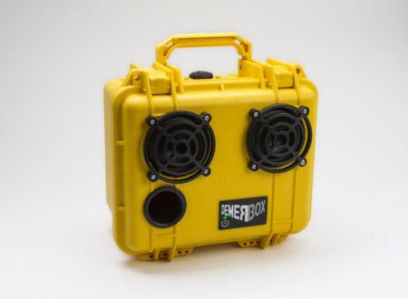 DemerBox Stereo 3