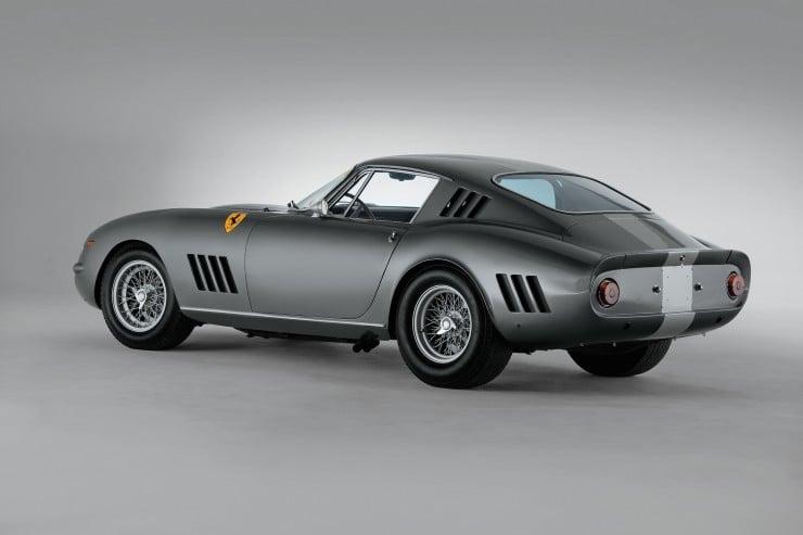 Ferrari 275 GTB 1