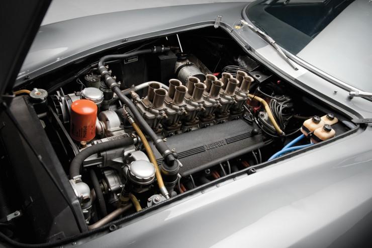Ferrari 275 GTB 2