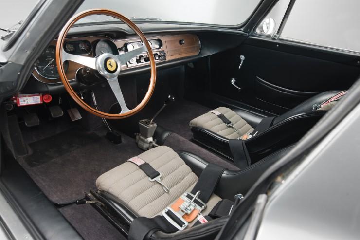 Ferrari 275 GTB 3