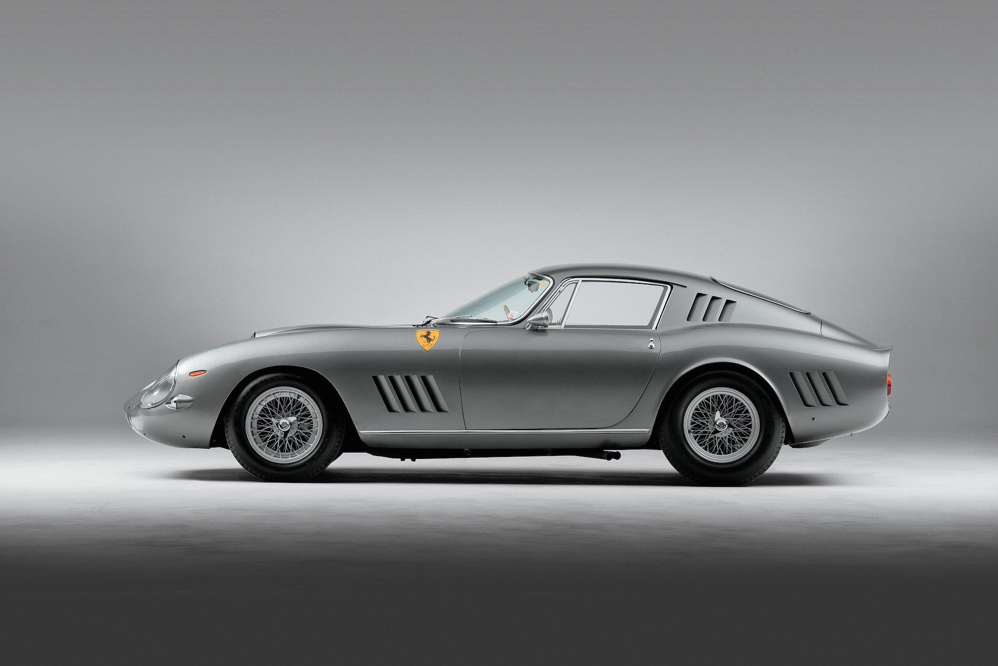 1964 Ferrari 275 Gtb C Speciale