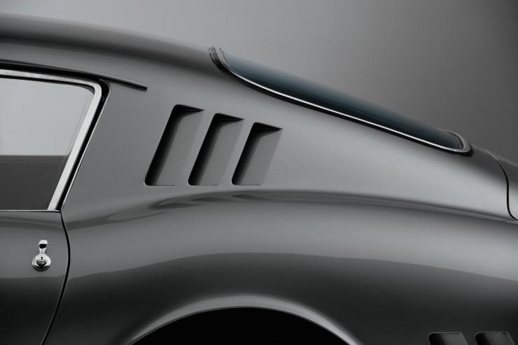 Ferrari 275 GTB 9