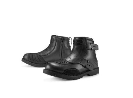 Icon 1000 El Bajo Boots