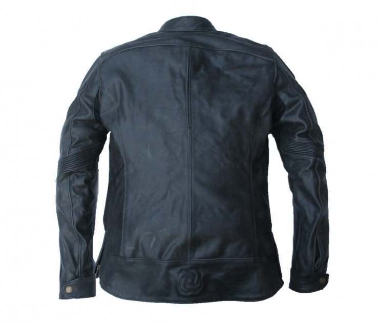 M1 Leather Jacket Pagnol