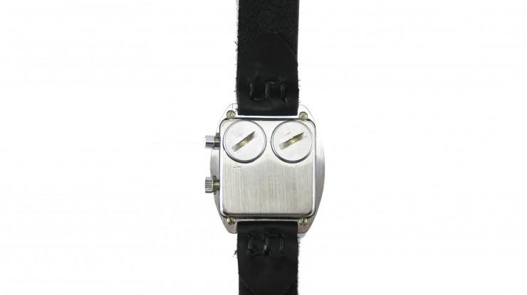 Sicura Watch