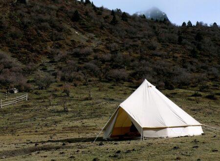 The Sibley 400 Deluxe Tent 5 450x330 - The Sibley 400 Deluxe Tent