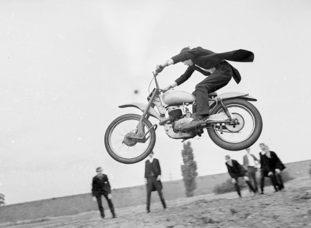 Vintage Off-Road Motorcycle Buying Guide