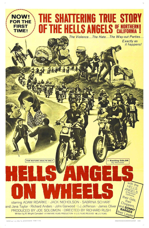 20 Essential Motorcycle Films