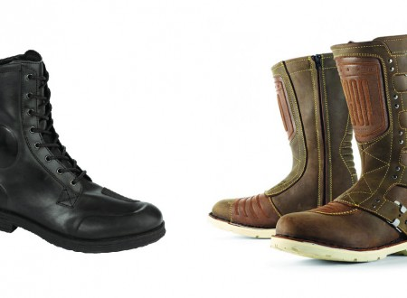 motorcycle boots 450x330