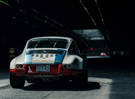 porsche 911 wallpaper 450x330 - Magnus Walker 911 Wallpaper