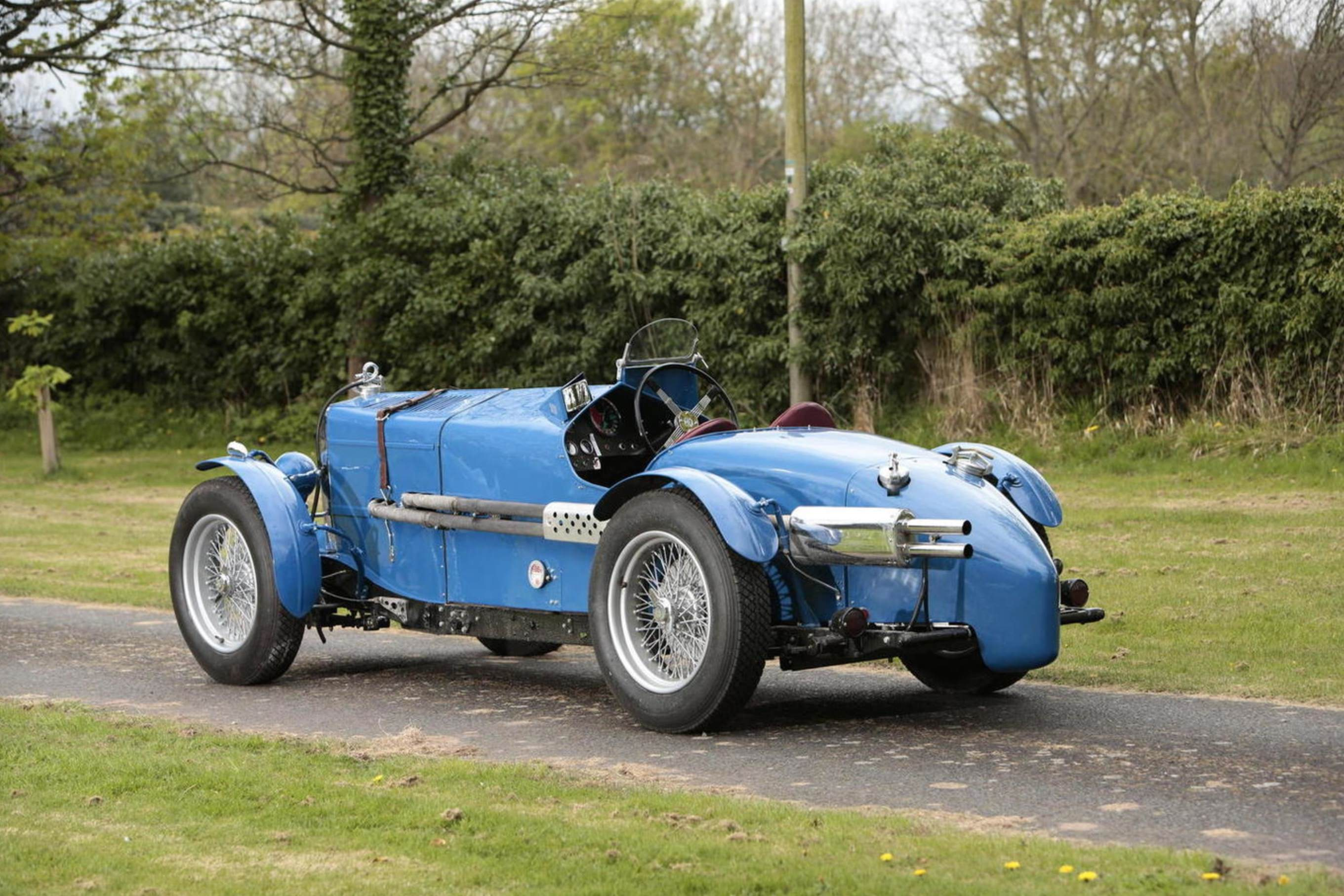Vintage Race Car For Sale Uk
