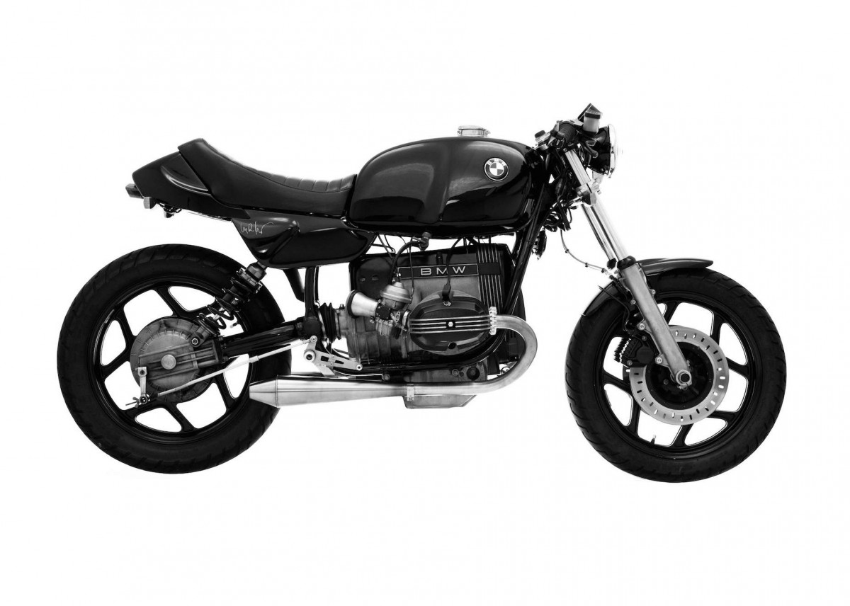 Craigslist Washington Dc Motorcycles By Bmw Cafe Racer For Sale
