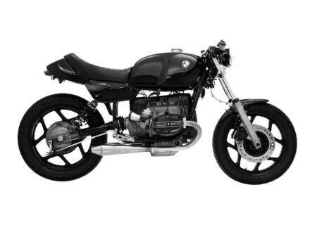 BMW Monolever Cafe Racer 1 e1409660583254 450x330 - BMW Monolever Cafe Racer by Barn Luck