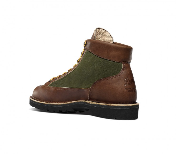 Danner Light Timber Boots