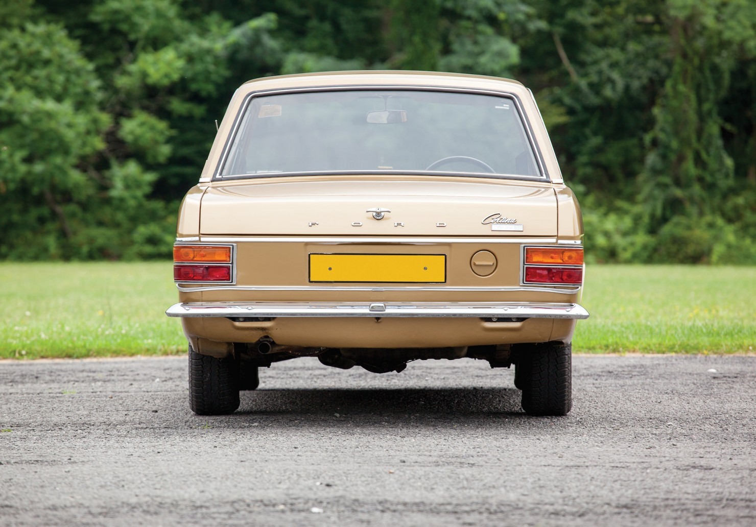 Ford Cortina Lotus 2