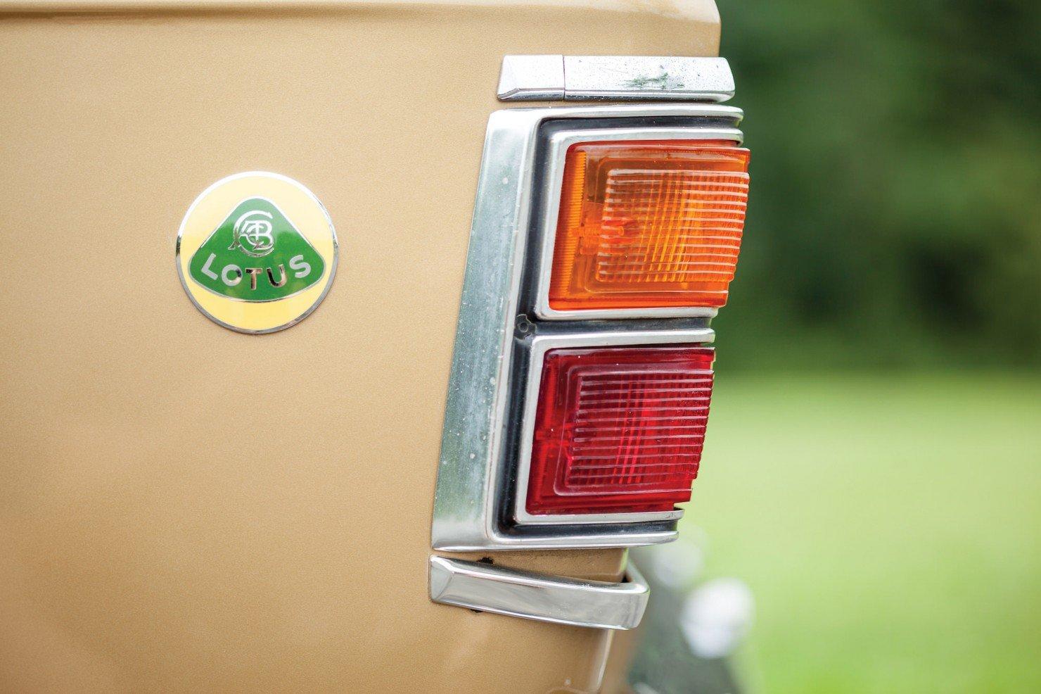 Ford Cortina Lotus 4