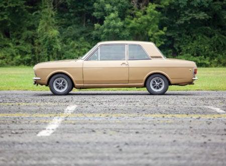 Ford Cortina Lotus 450x330 - 1969 Ford Cortina Lotus Mk 2