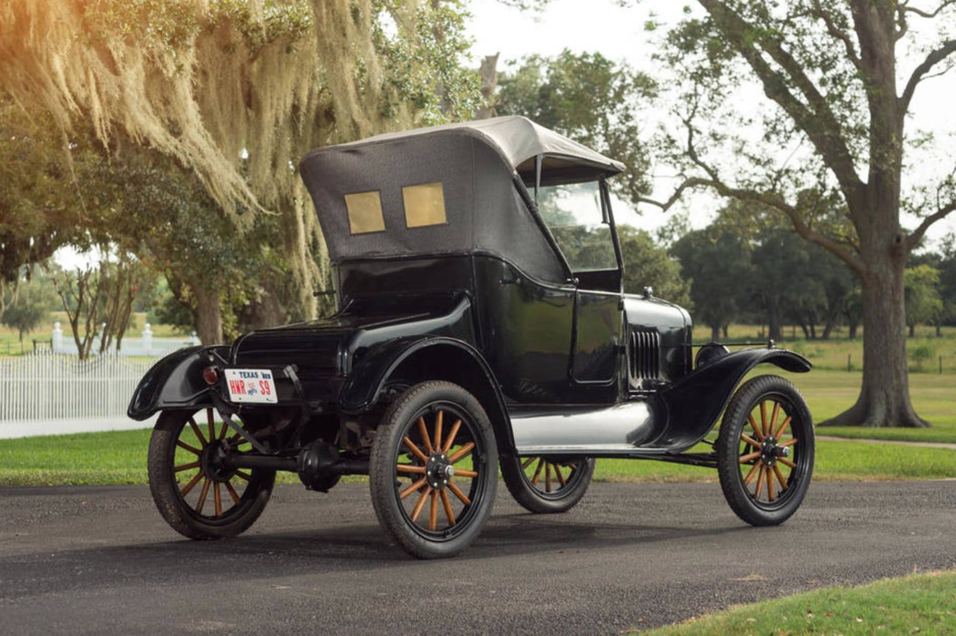 ford model t related - photo #9