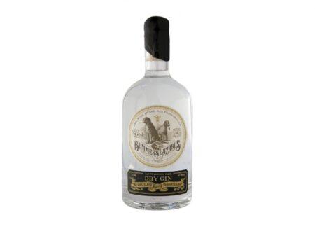 Gin 450x330 - Bummer & Lazarus Gin by Raff Distillerie