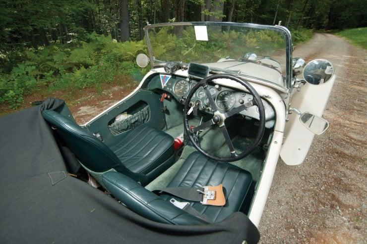 HRG Car 3