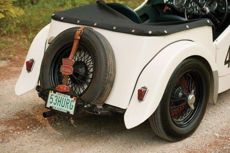 HRG Car 5