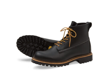 Ice Cutter Boot by Red Wing Shoes 450x330