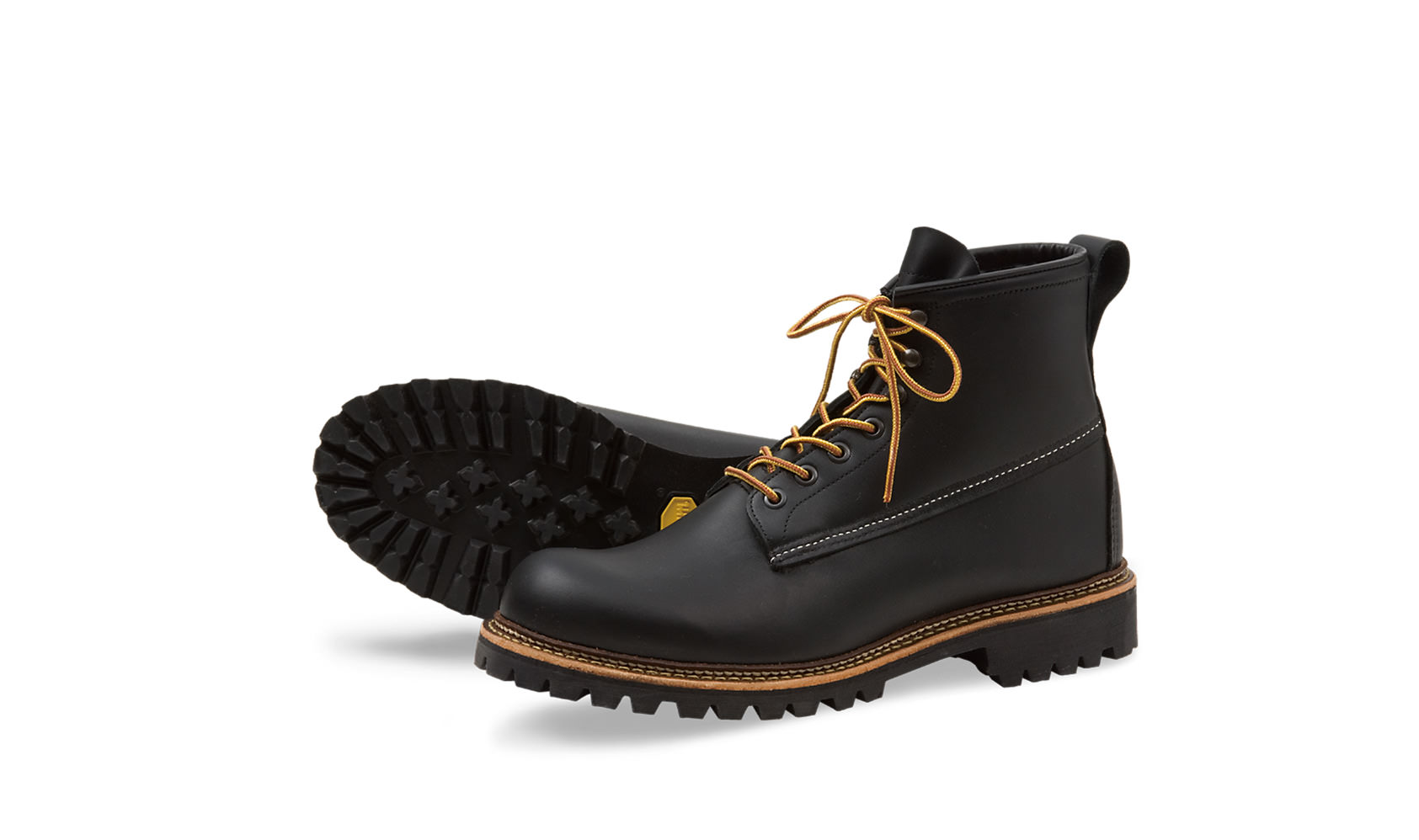 Red Wing Chevrolet >> Ice Cutter Boots by Red Wing Heritage