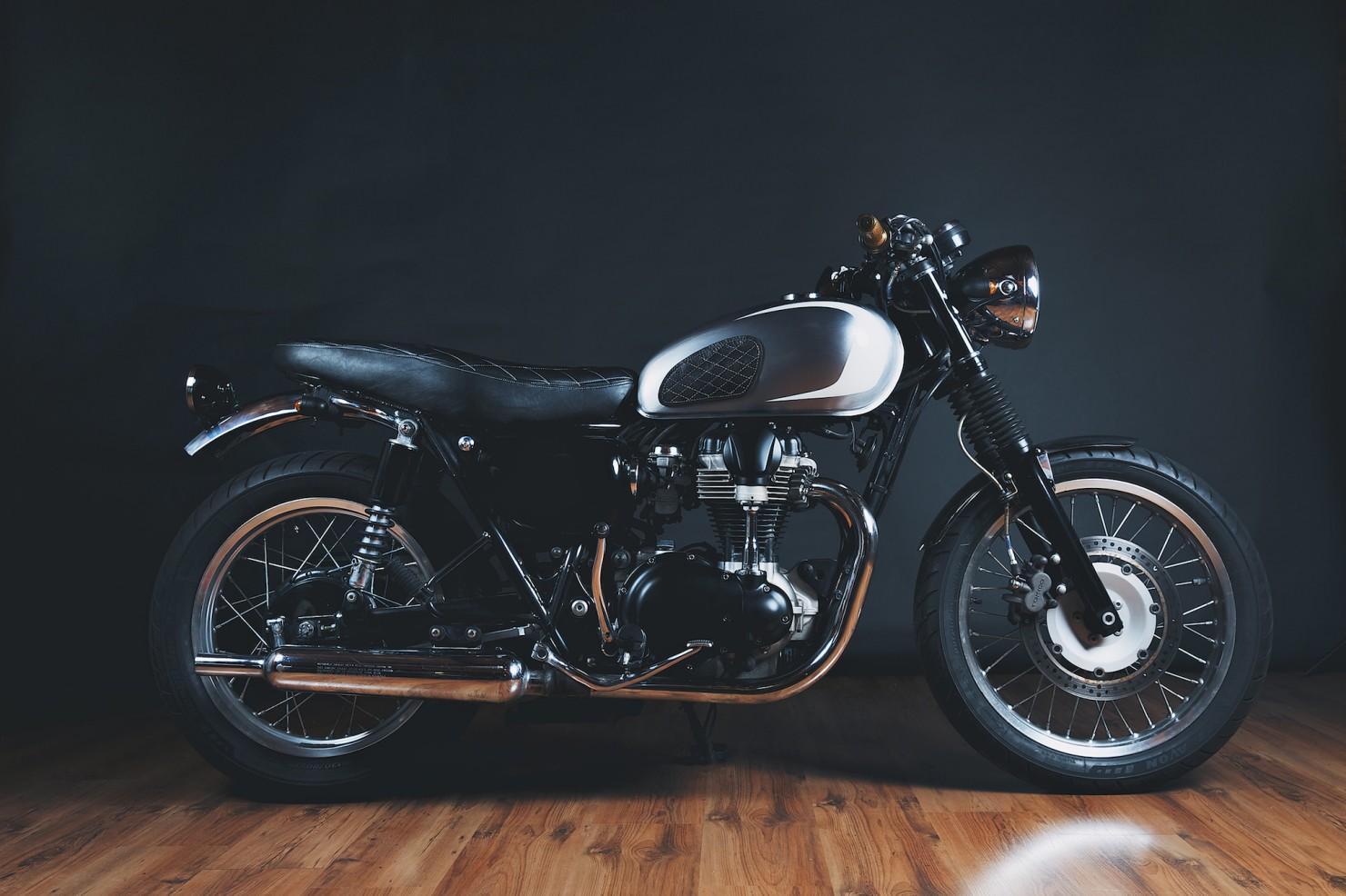 Kawasaki W650 Motorcycle 4 1480x986 Kawasaki W650