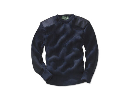 NATO Royal Navy Sweater