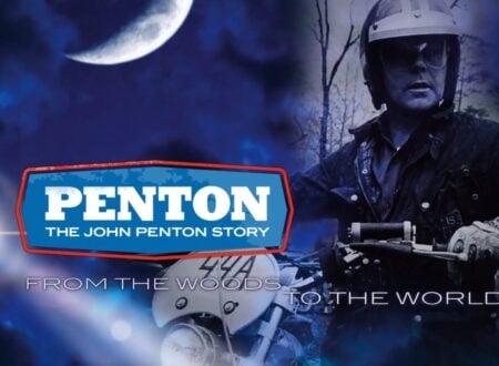 Penton - The John Penton Story