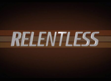 Relentless The Global Formula Racing Pursuit of Perfection