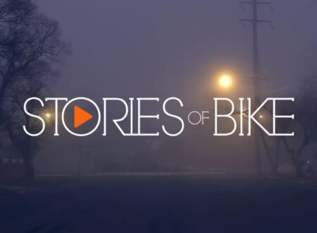 Stories of Bike - Two Cities