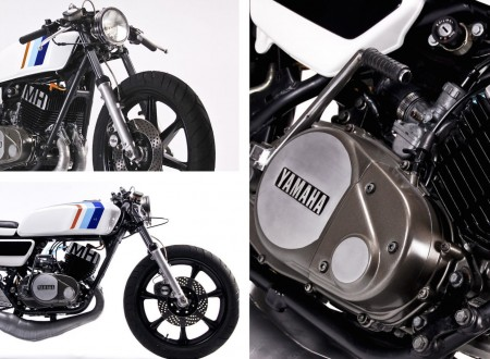 Top 5 Cafe Racers