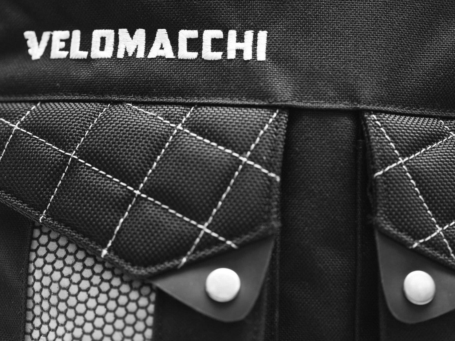 Velomacchi Bag