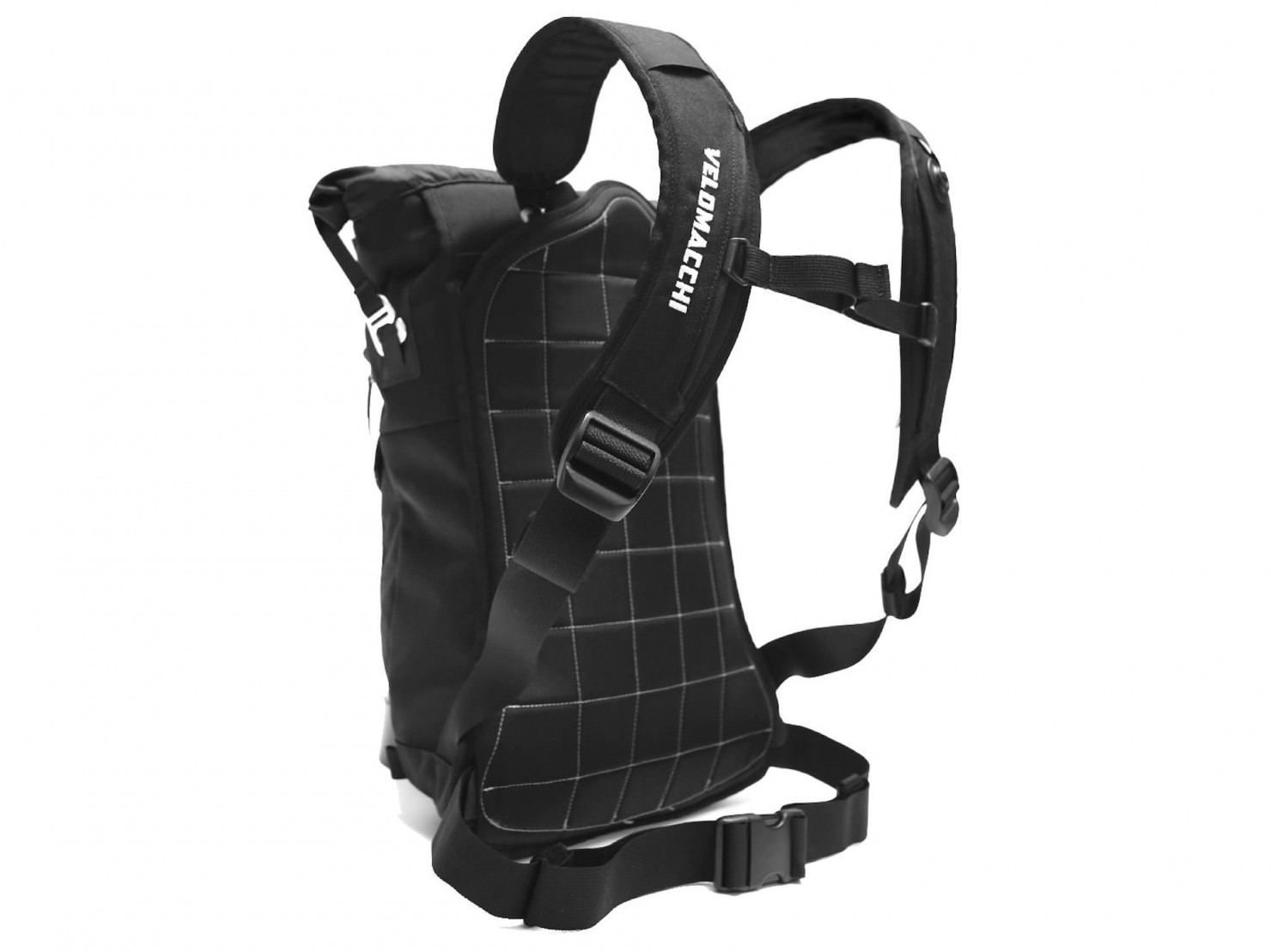 Velomacchi Motorcycle Backpack