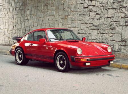 Vintage Porsche 911 4 450x330 - 1977 Porsche 911S