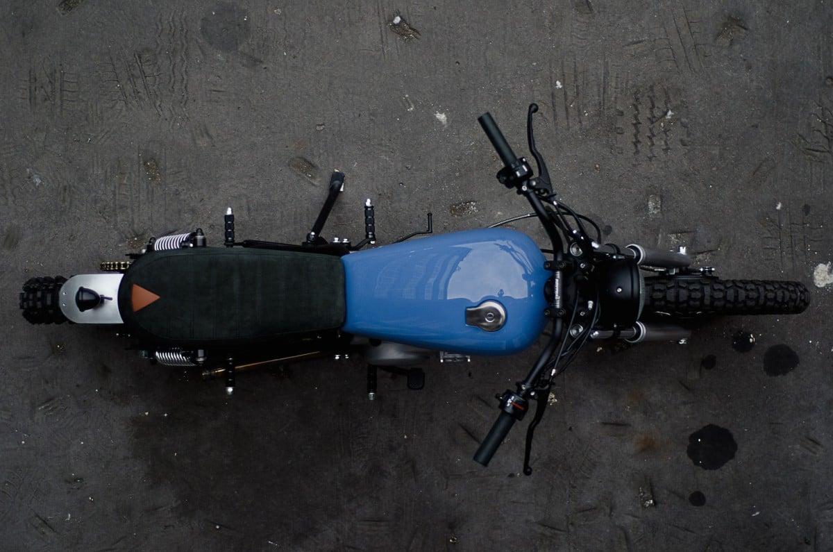 Yamaha SR500 4 1200x795 - Custom Yamaha SR250 by Auto Fabrica