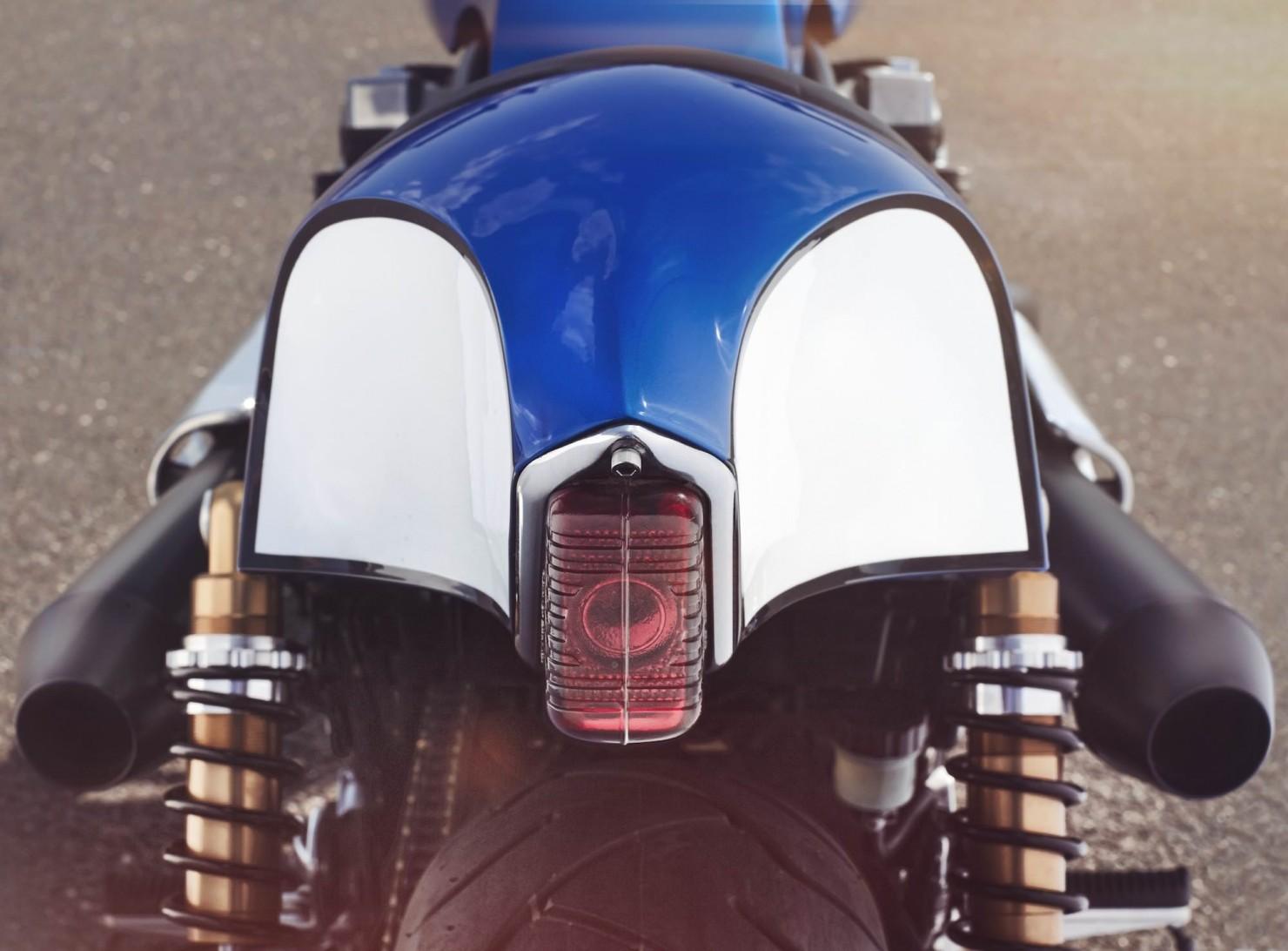 Yamaha XJR 1300 12