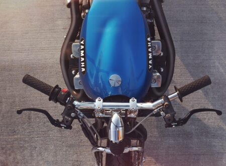 Yamaha XJR 1300 13 450x330 - Yamaha XJR 1300 by Keino Cycles