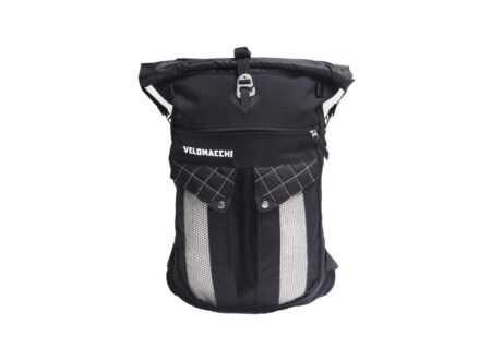 velomacchi backpack 450x330 - Velomacchi Roll Top Backpack